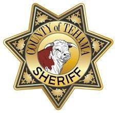 Tehama County Sheriff's Office