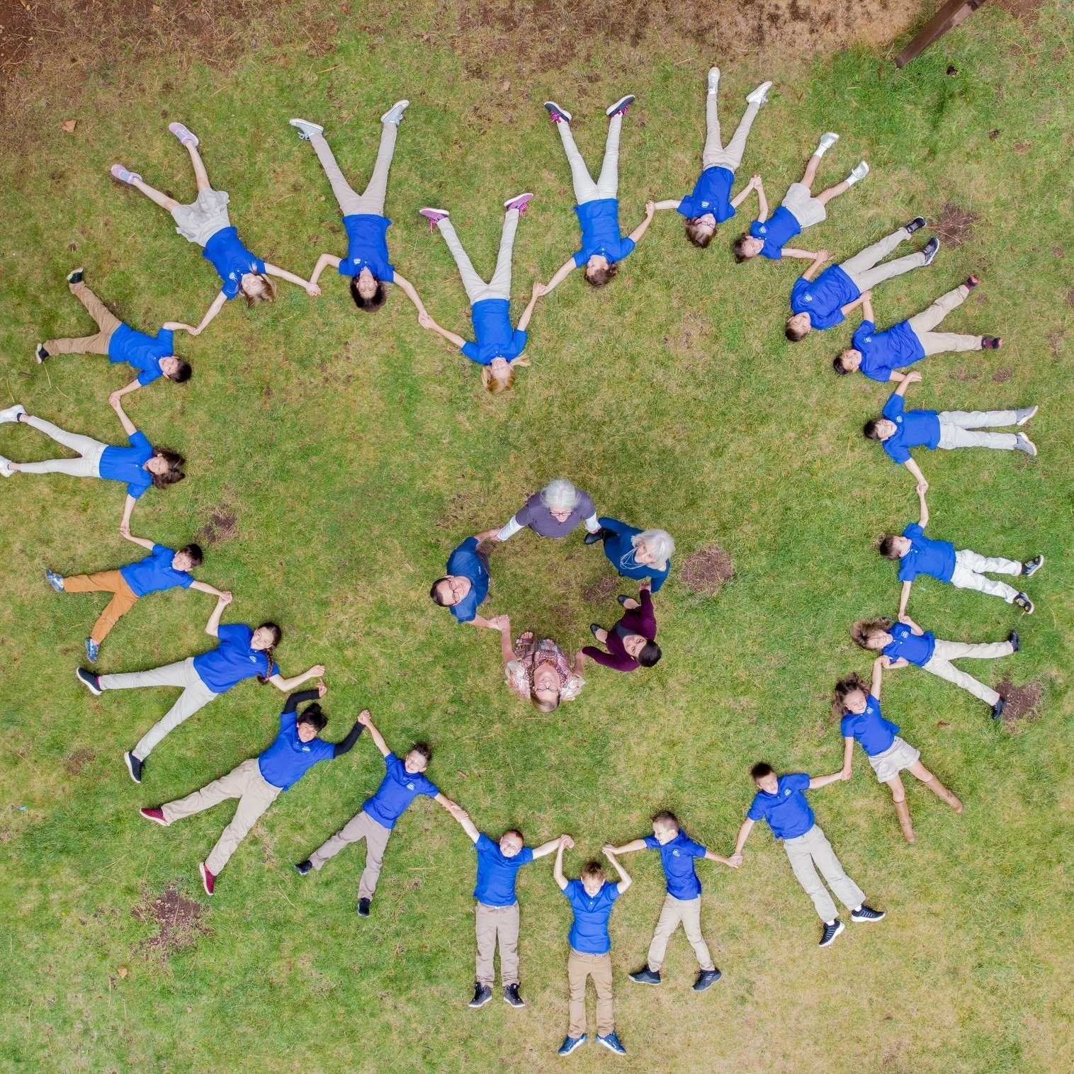 Lake Almanor Christian School