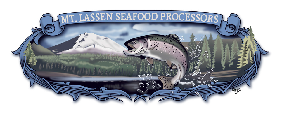 Mt. Lassen Seafood Processors