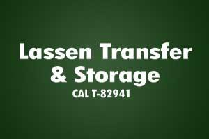 Lassen Transfer & Storage
