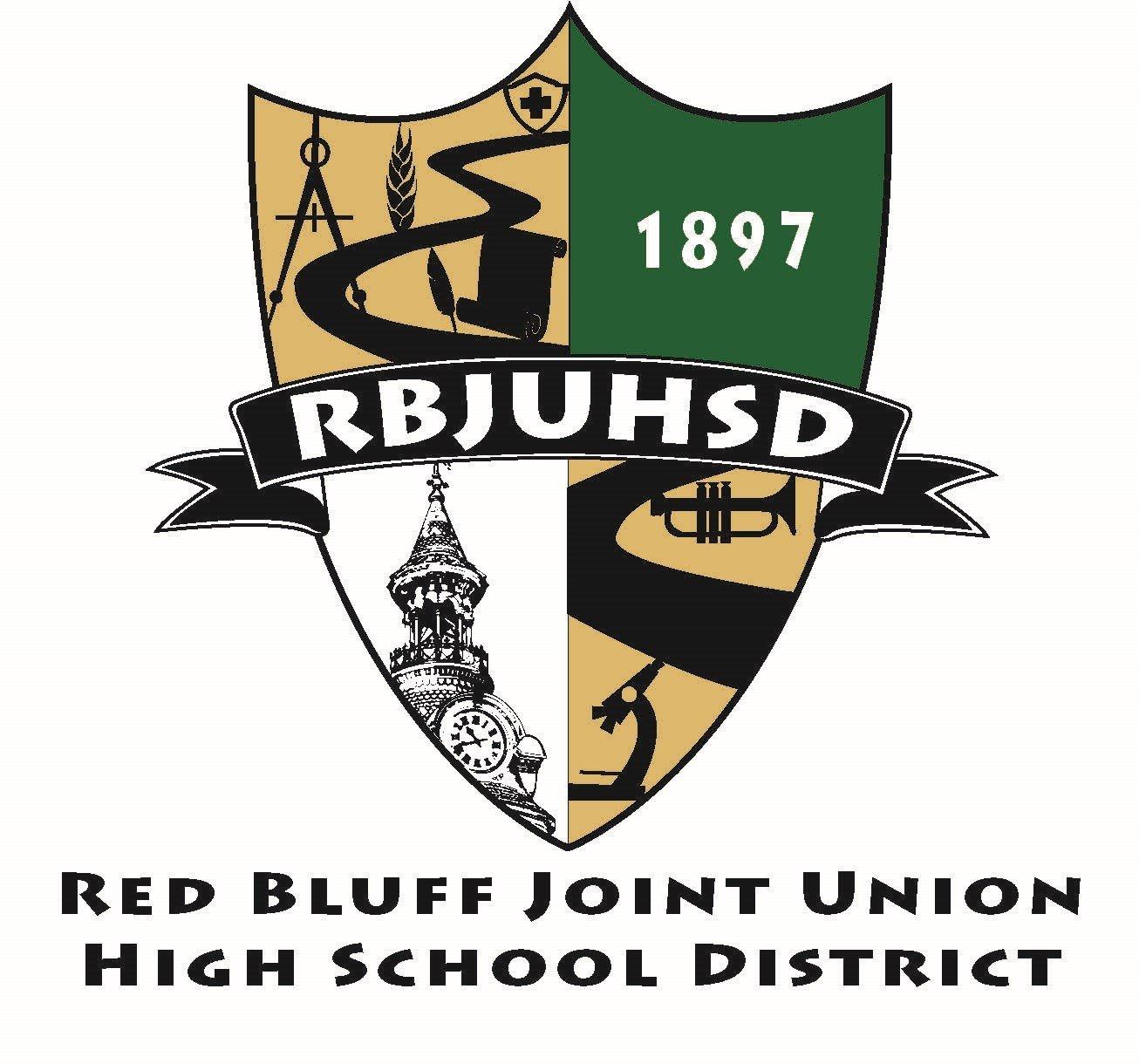 Red Bluff High School