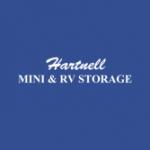 Hartnell Mini & RV Storage