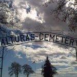 Alturas Cemetery District