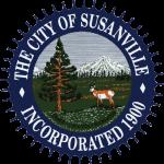 City of Susanville