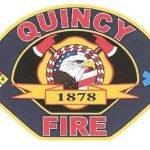 Quincy Fire