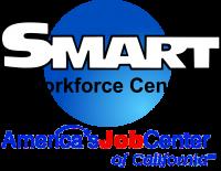 Smart AJCC Logo Shaded Color Circle