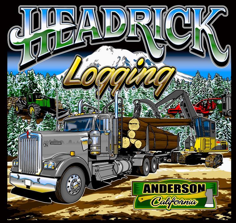 Headrick Logging