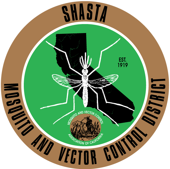 Shasta Mosquito & Vector Control District