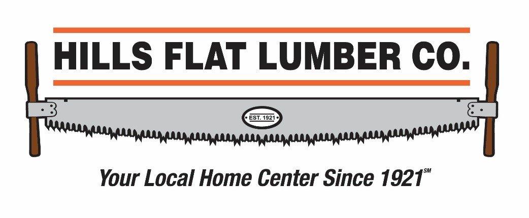 Hills Flat Lumber Company