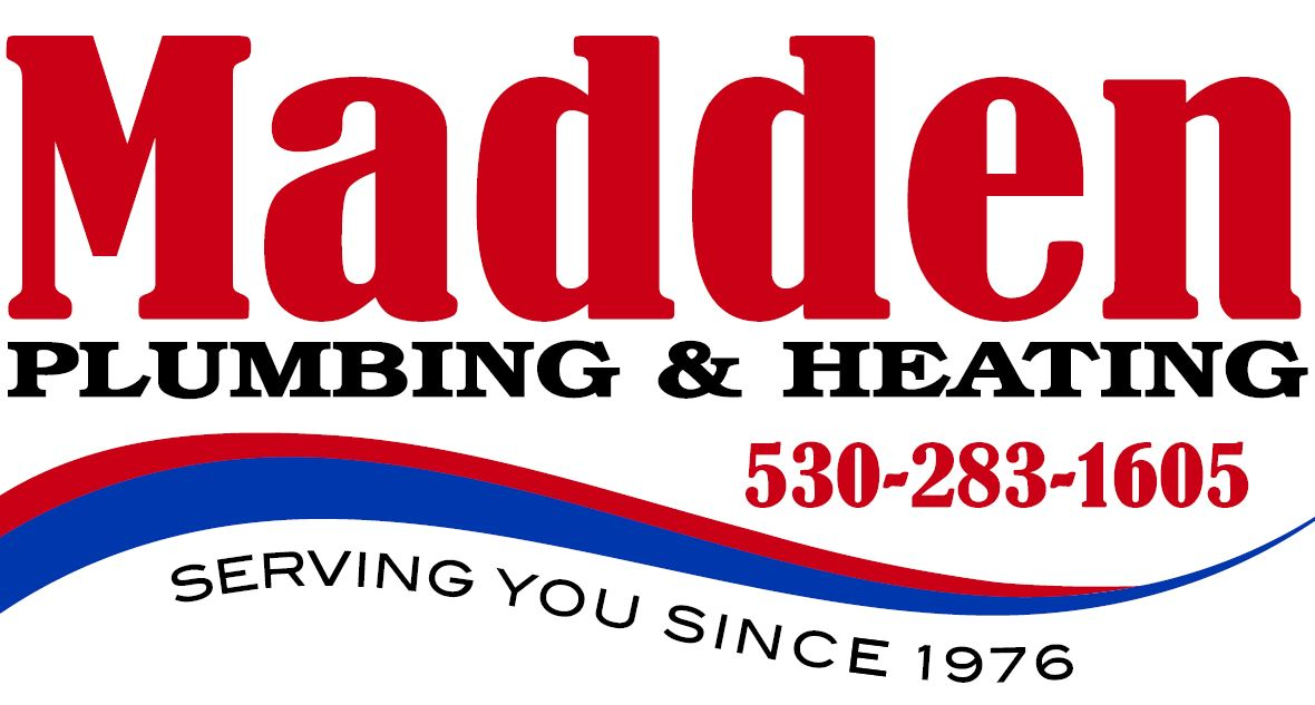Madden Plumbing & Heating, Inc.