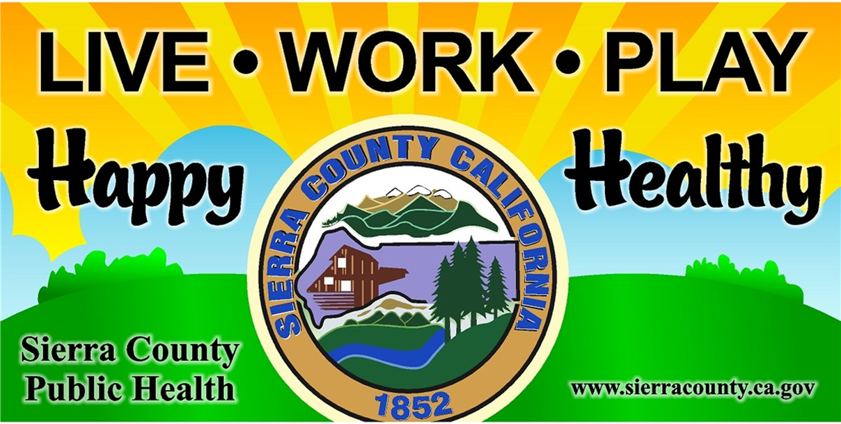 Sierra County Public Health