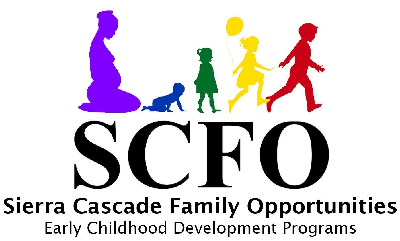 Sierra Cascade Family Opportunities