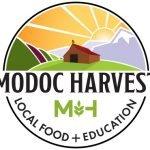 Modoc Harvest