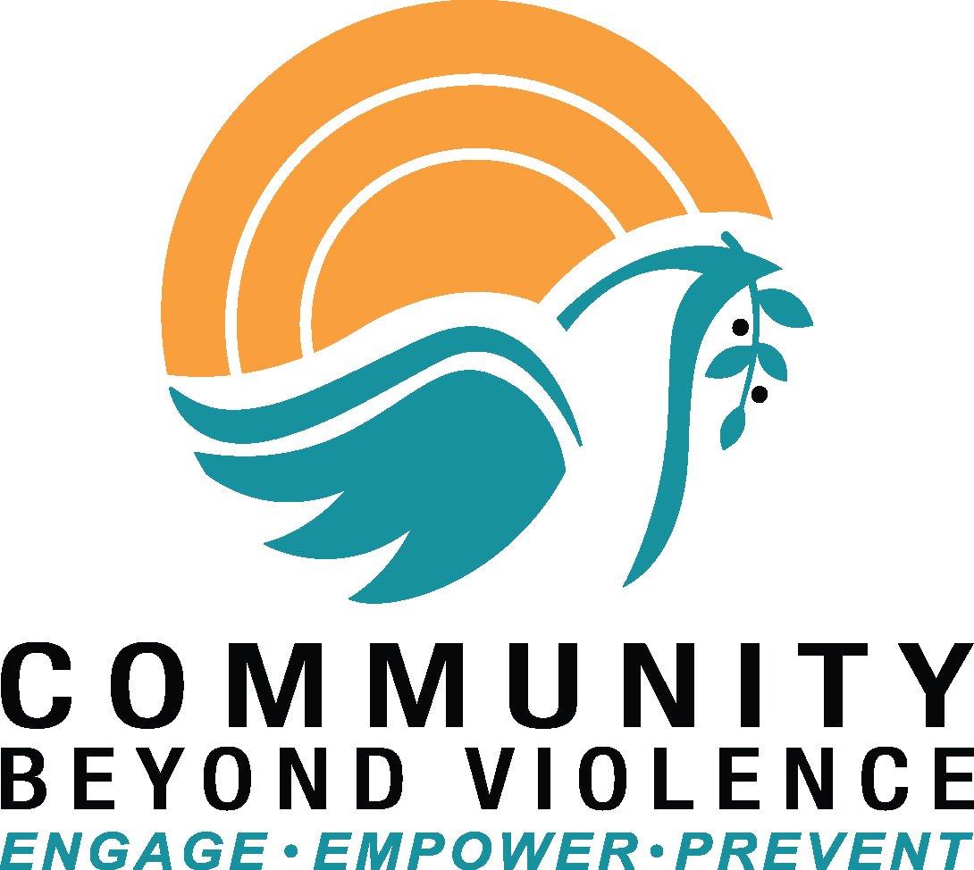 Community Beyond Violence (formerly DVSAC)Jare