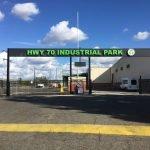 HWY 70 Industrial Park